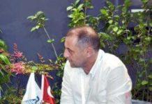 Assan Elektronik CEO'su Alex SEYİS