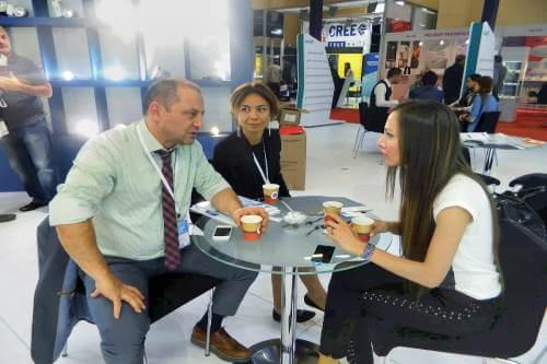 Assan Elektronik Alex Seyis İle Soylesi