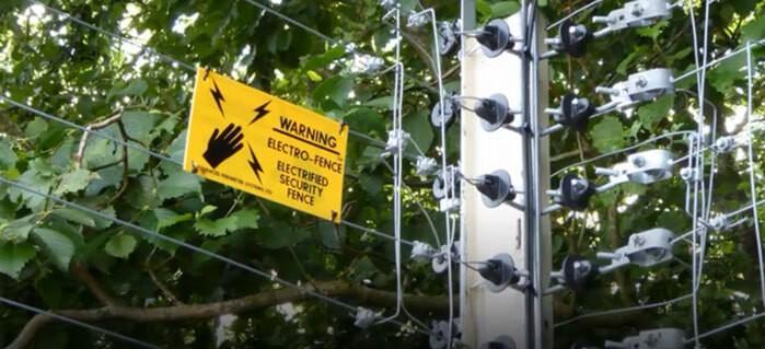 tehlike uyarı görseli