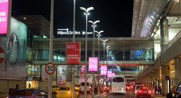 Havalimanlarına Aydınlatma Çözümleri