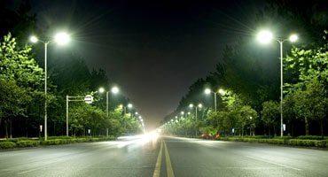 LED Sokak Aydınlatmaları Üzerinde Kamaşma Önleyiciler Kullanılmalı