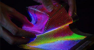 Mikro-LED Teknolojisi Yeni İş Fırsatları Sunuyor