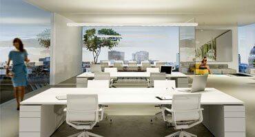 Osram Modern Ofis Aydinlatmasinda İnsan Merkezli Aydinlatma Donemini Baslatti