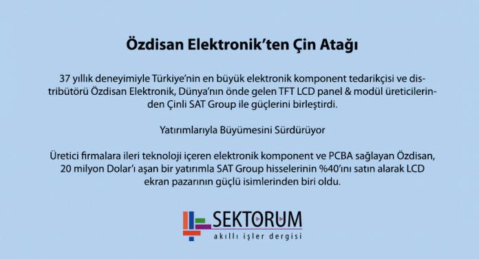 ozdisan-elektronikten-cin-atag