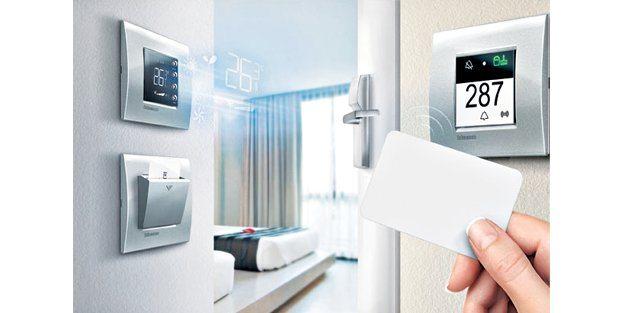 Philips Akıllı Bina Çözümü