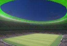 Philips'ten Renk Değiştirebilen LED'lerle Stadyum Aydınlatması