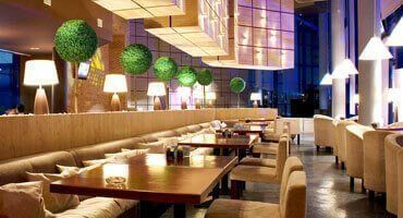 Restaurantlarda Aydinlatma Tasarimi Neden onemli