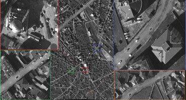 Teknolojik KOBİ'nin Buyuk Basarisi; Turkiye'de İlk Kez uretilen İzleme Sistemine odul