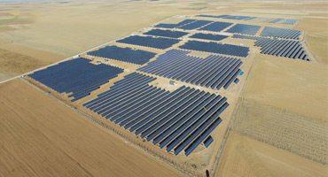 Türkiye'nin En Büyük GES'inde Yingli Solar ve Tekno Ray Solar İşbirliği
