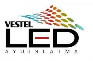 vestel-led-logo
