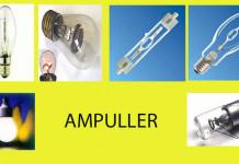 ampul-nedir