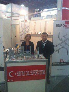 eurotray kablo