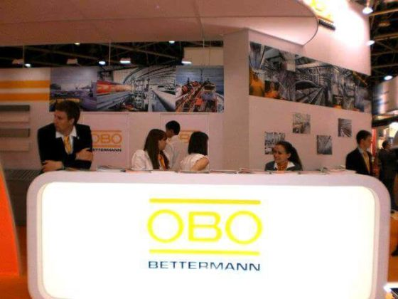 obo betterman - sektorum dergisi