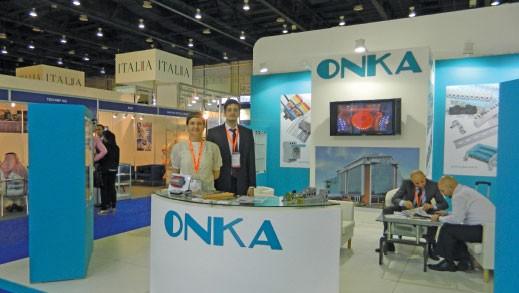 onka-elektrik-dubai-2013-fuar-gorseli