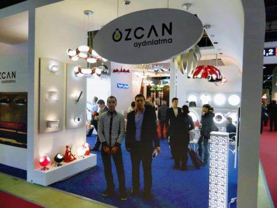 Özcan AYDINLATMA-Sektorum dergisi-interlight moskov-2012
