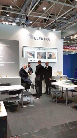 Elektra Elektronik
