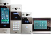 SIP Görüntülü İnterkom Sistemleri
