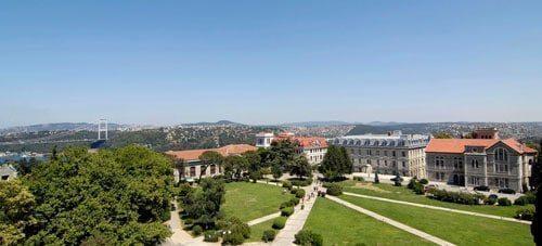 """Executive on Board"""" Boğaziçi Üniversitesi ve PwC'den iş birliği"""