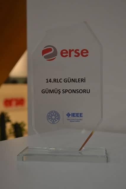 Erse Kablo, Gümüş Sponsor Olduğu Yıldız Teknik Üniversitesi 14. RLC Günleri'nde Öğrencilerle Buluştu
