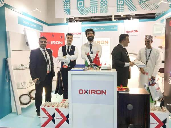 Middle-East-Electricity--Dubai-2018-Sektorum-Dergisi_OXIRON--Standı