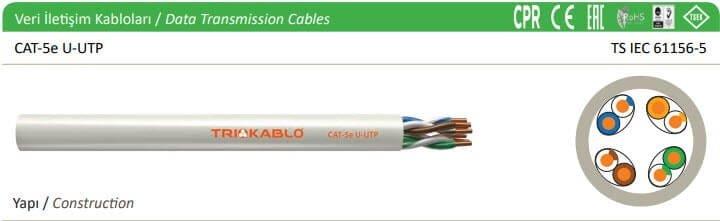 veri iletişim kabloları