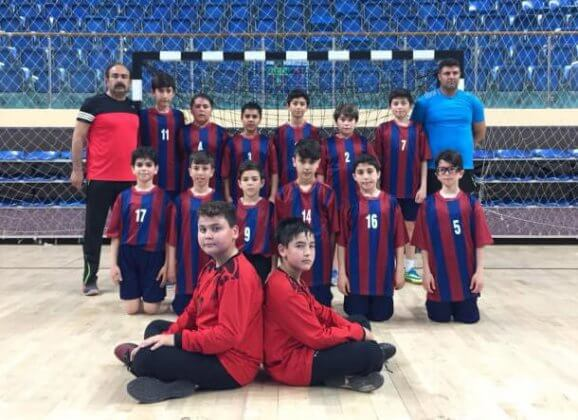 Kırşehir Sırrı Kardeş Ortaokulundan Büyük Başarı