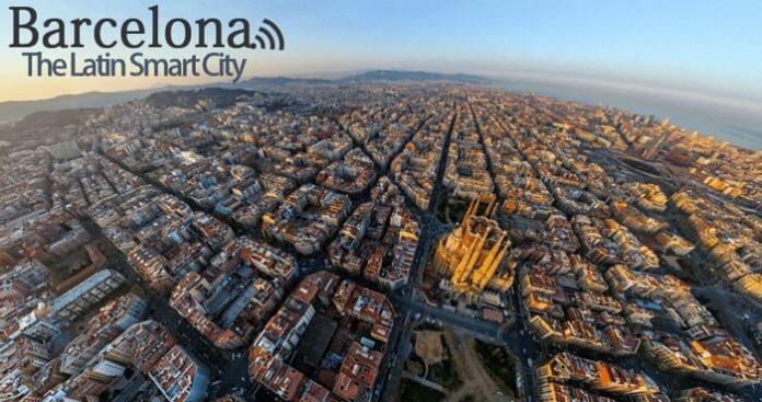 barcelona-akilli-sehir