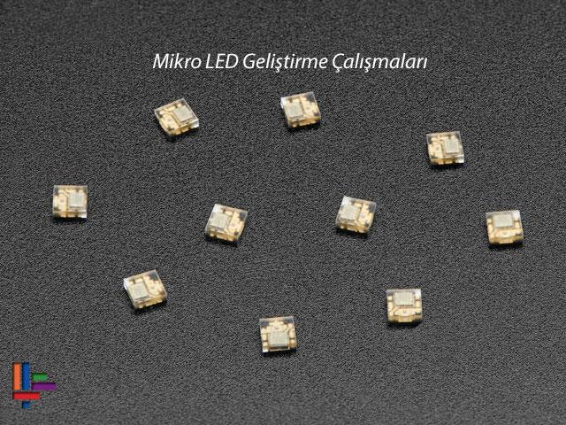 HC Semitek Mini/Mikro LED Geliştirme Çalışmalarında Geldiği Noktayı Açıkladı