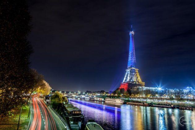 kentsel aydınlatma