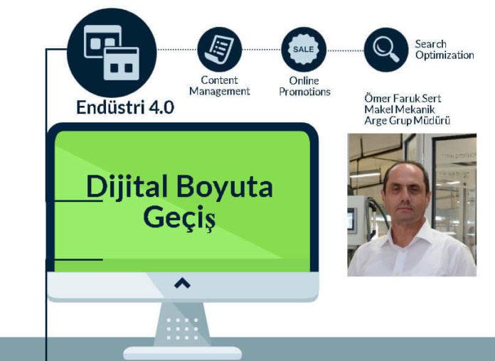 dijital-Endüstri4.0 ile Dijital Sanayi Dönüşümüboyuta -gecis-makel