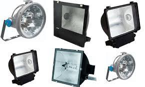 metal-halide-projektor
