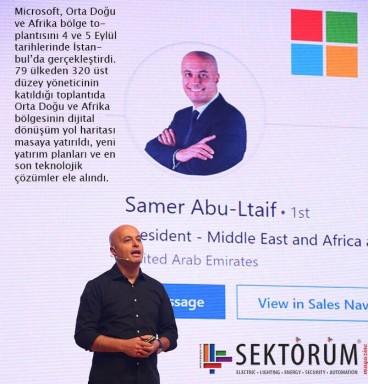 microsoft Samer Abu Ltaif