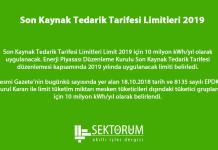son-kaynak-tedarik-tarifesi-limitleri-2019