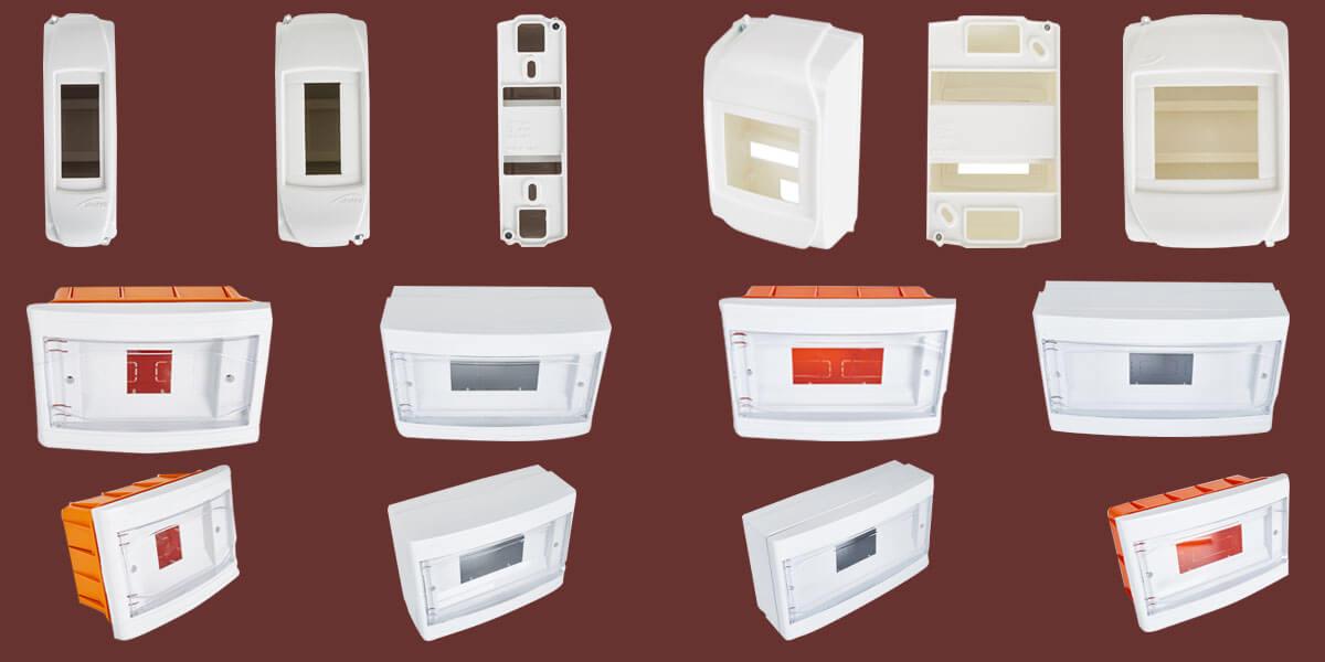 Sigorta kutuları,dekoratif sigorta kutusu, sigorta kutusu nedir