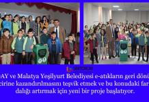 eldaydan-yesilyurt-belediyesine-e-atiklar-icin-destek