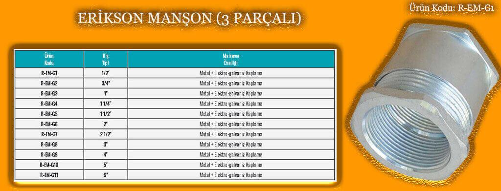 3-para-erikson-manson-gorse-tablo-teknik-bilgiler