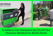 e-atiklarin-geri-donusumu-icin-osmaniye-belediyesine-destek