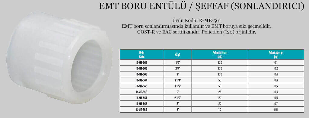 emt-boru-entulu-seffaf-sonlandirici