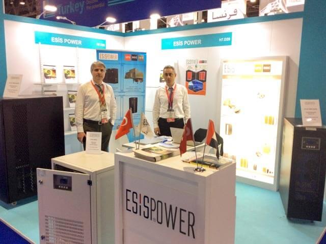 esispower-dubai-middle-east-electricity-sektorum-dergisi-2019