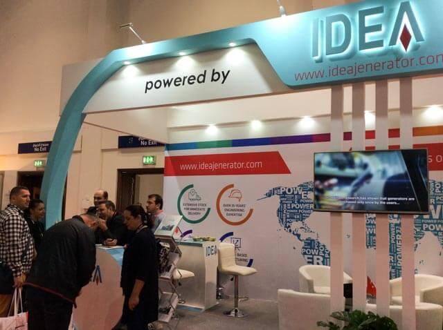 idea-jenerator-dubai-middle-east-electricity-sektorum-dergisi-2019