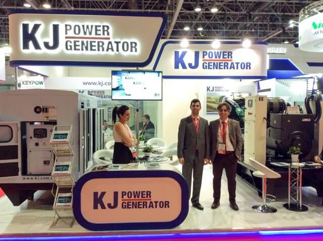 kj-power-jenerator