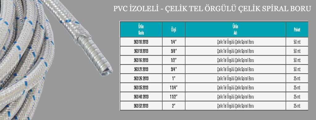 pvc-izoleli-celik-spiral-boru-celik-tel-orgulu