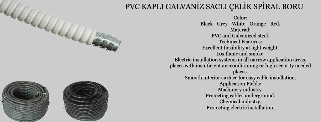 pvc-kapli-galvaniz-sacli-celik-spiral-boru