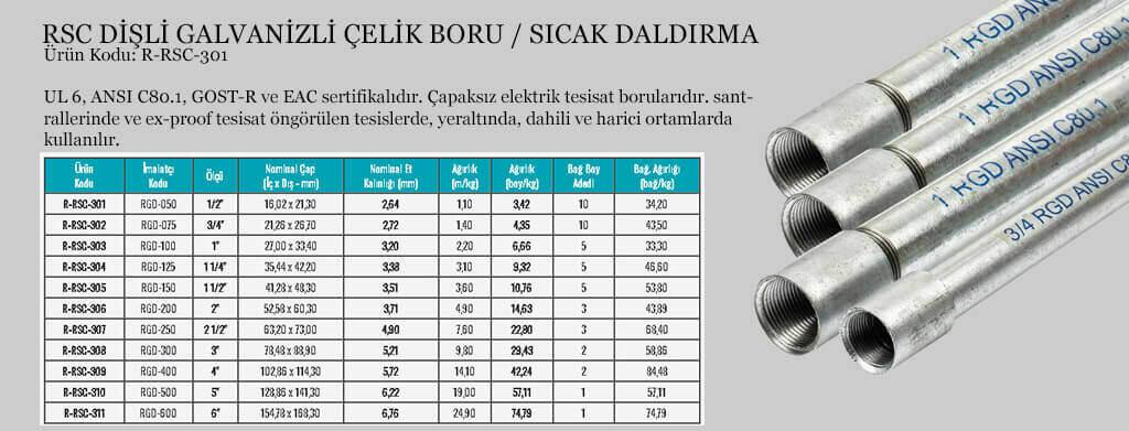 rsc-disli-celik-galvanizli-boru-gorsel-teknik-ozellikler-tablo