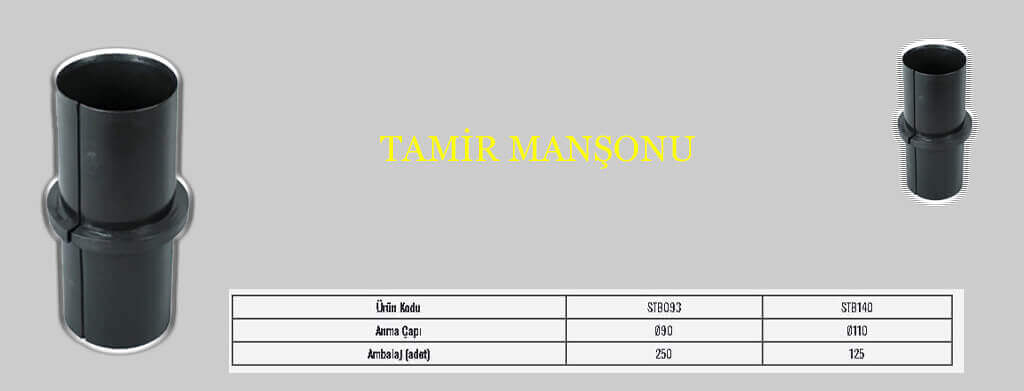 tamir-mansonu
