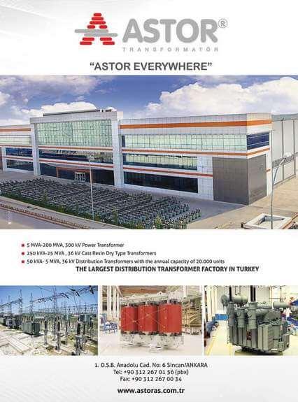 astor-transformator
