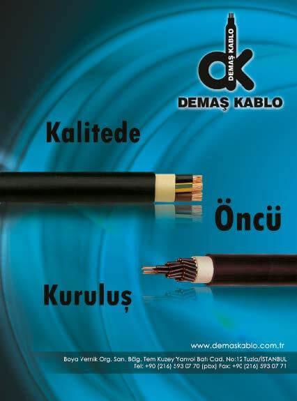 demas-kablo