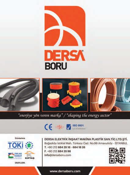 dersa-boru