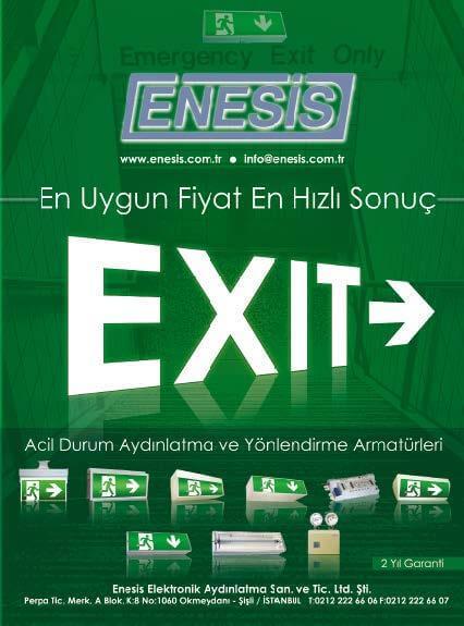 enesis