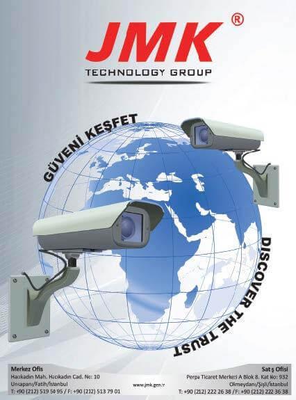 jmk güvenlik sistemleri
